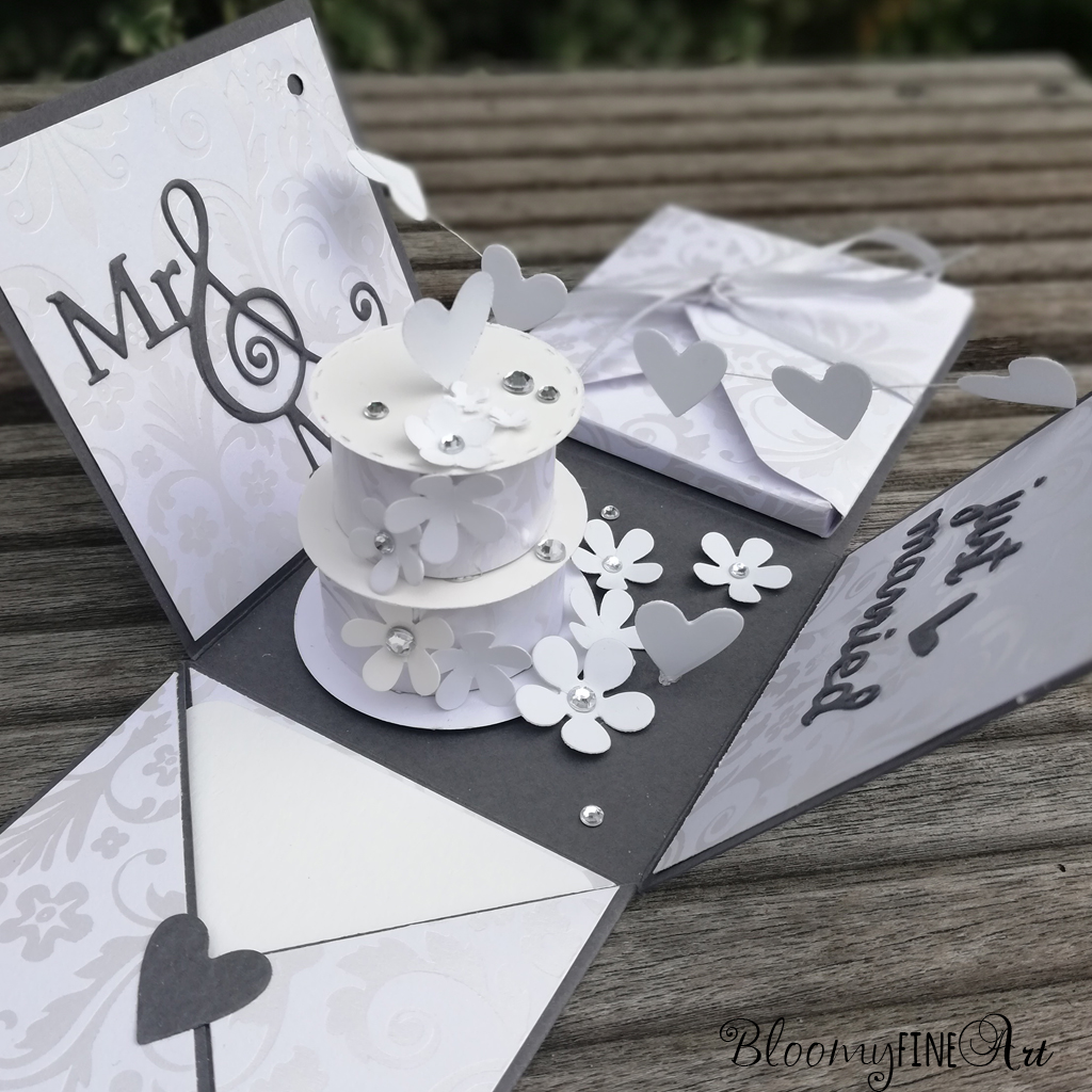 Und wieder Hochzeit …