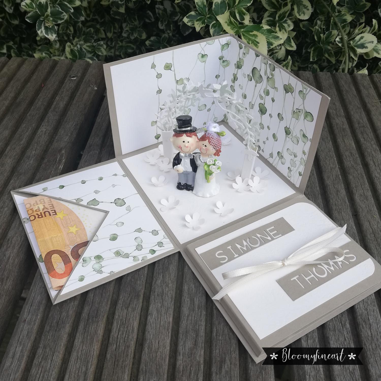 Hochzeitsboxen